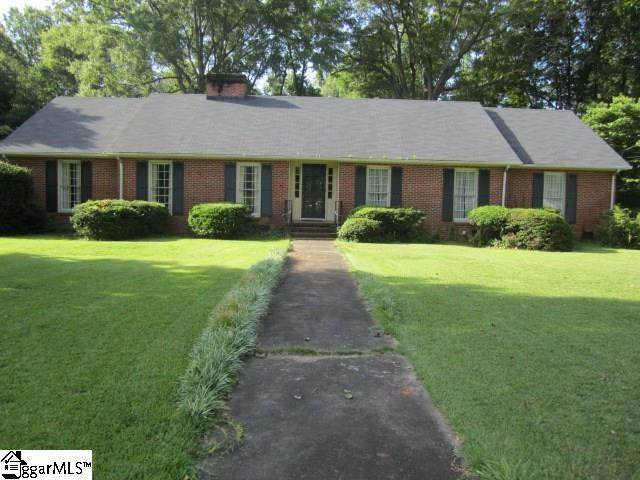 204 York Street, Clinton, SC 29325 (#1421653) :: Coldwell Banker Caine