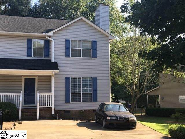 10 Setter Lane 10 B, Greenville, SC 29607 (MLS #1421743) :: Resource Realty Group