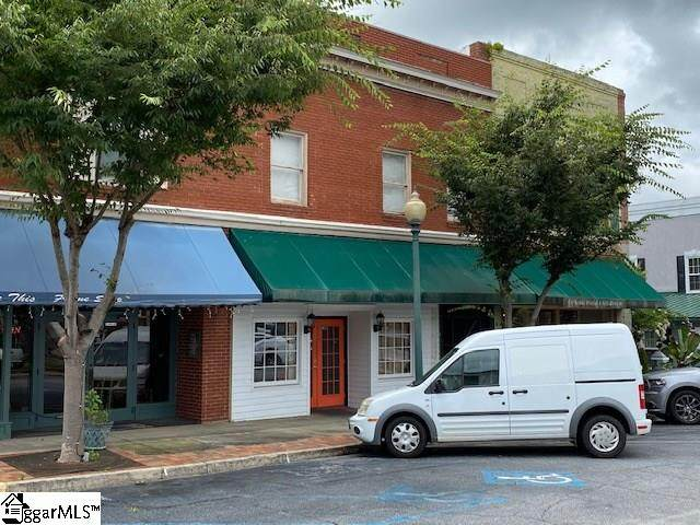 115 W Public Square, Laurens, SC 29360 (#1422293) :: Green Arc Properties
