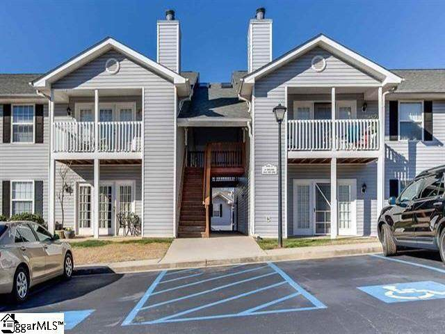 202 Pelham Square Way, Greer, SC 29650 (#1422489) :: Coldwell Banker Caine