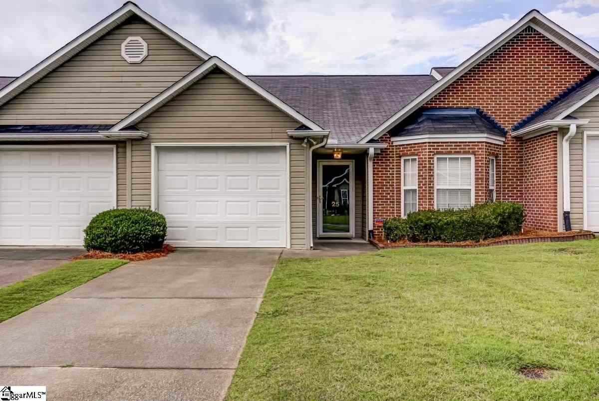 25 Magnolia Crest Drive - Photo 1