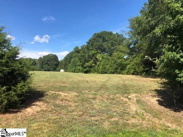 Meadowbrook Drive, Laurens, SC 29681 (#1424003) :: Hamilton & Co. of Keller Williams Greenville Upstate
