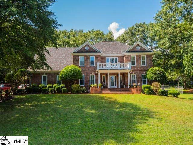 410 Overlook Court, Spartanburg, SC 29301 (#1424252) :: The Toates Team