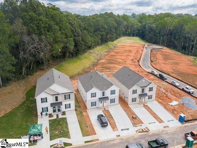 211 Royal Way Lot 45, Pendleton, SC 29670 (#1424968) :: Modern