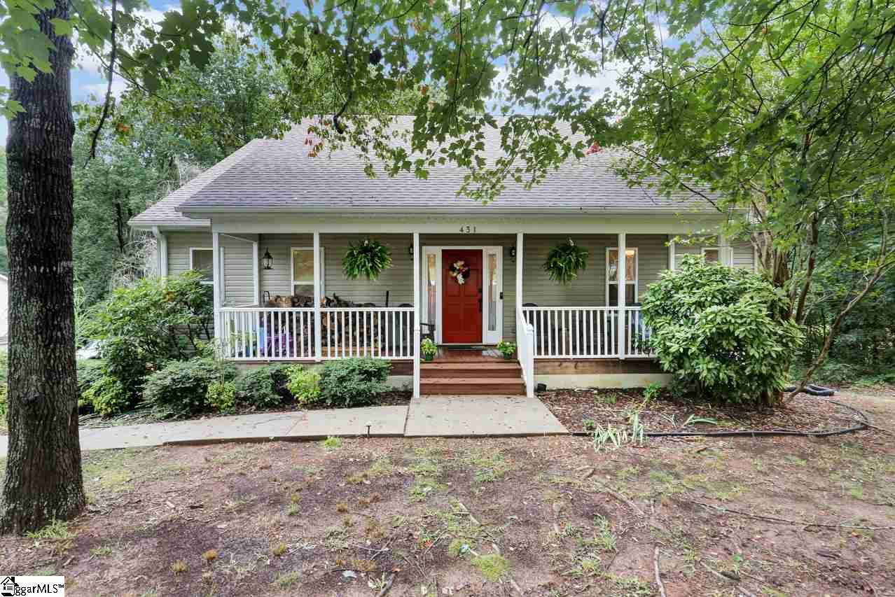 431 Tanner Road - Photo 1