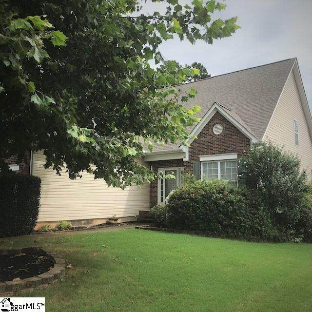 111 Saddlebrook Lane, Greenville, SC 29607 (MLS #1425992) :: Prime Realty