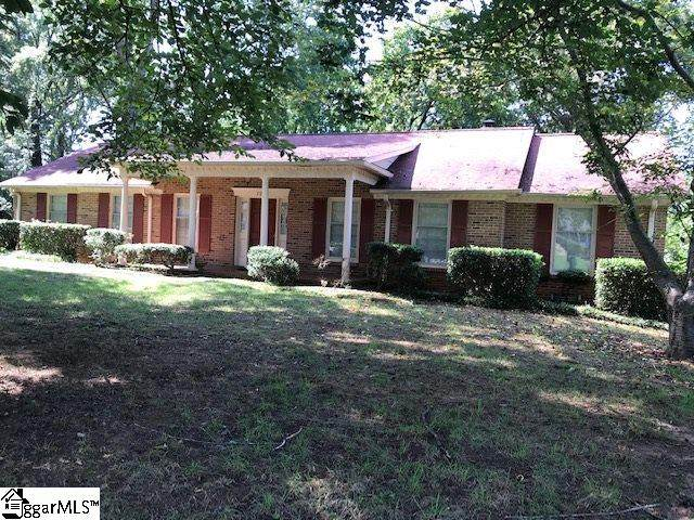 707 Meadowbrook Drive, Spartanburg, SC 29307 (#1426106) :: The Haro Group of Keller Williams