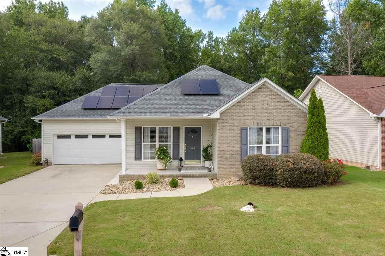 104 Ivey Mountain Cove - Photo 1