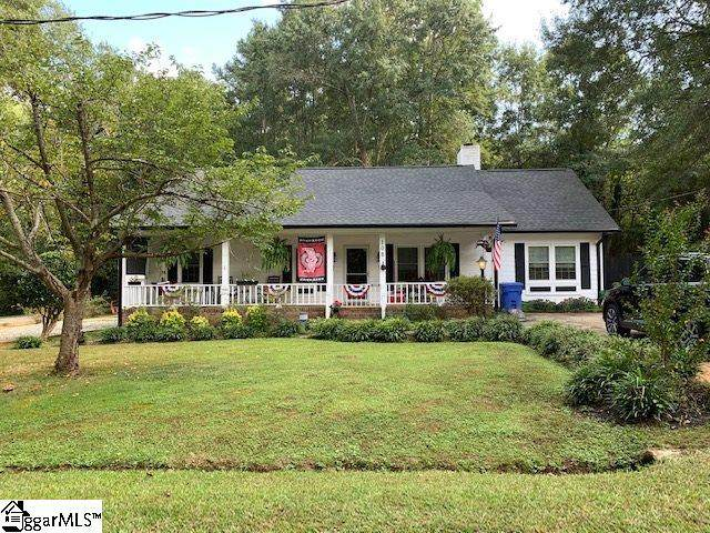 108 Terrace Circle, Simpsonville, SC 29681 (#1427316) :: The Haro Group of Keller Williams