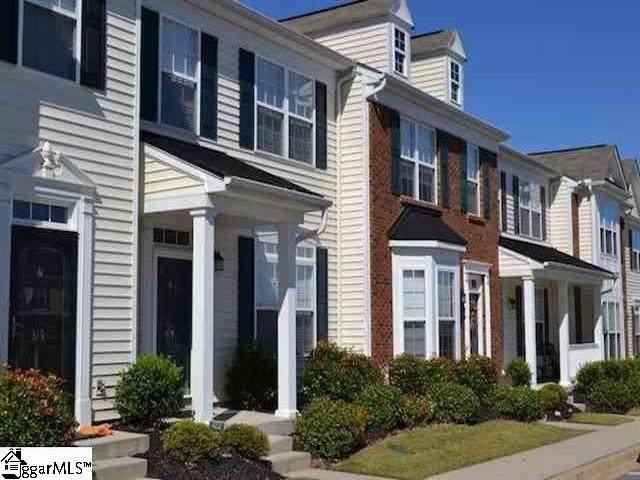317 Intrepid Court, Greer, SC 29650 (#1429009) :: Green Arc Properties