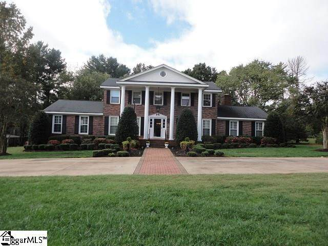 216 Green Leaf Drive, Piedmont, SC 29673 (#1429396) :: Coldwell Banker Caine