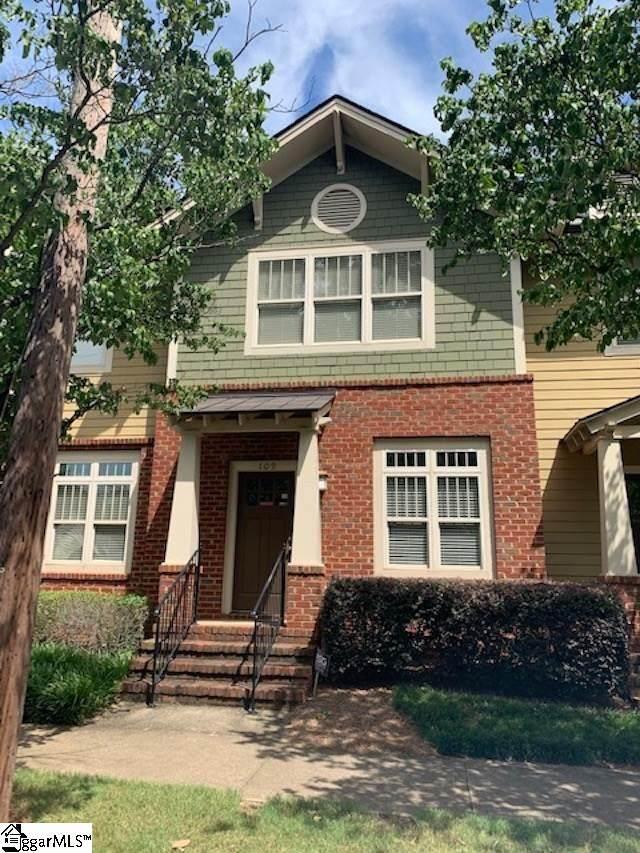 109 S Memminger Street, Greenville, SC 29601 (#1430198) :: Dabney & Partners