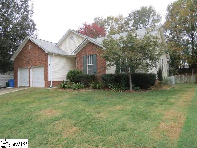 12 Colombard Court, Mauldin, SC 29662 (#1430376) :: The Toates Team