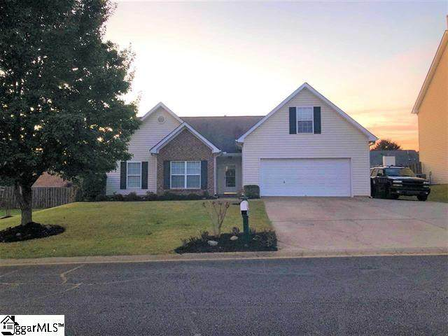 148 Slate Drive, Boiling Springs, SC 29316 (#1430383) :: Parker Group