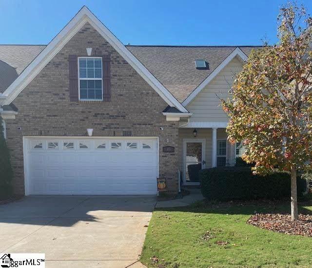 45 Barnwood Circle, Greenville, SC 29607 (#1430797) :: Expert Real Estate Team