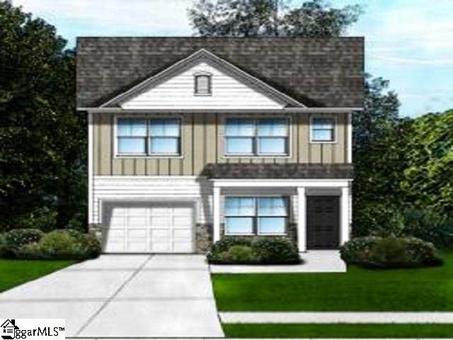 180 Highland Park Court Lot 39, Easley, SC 29642 (#1431689) :: Mossy Oak Properties Land and Luxury