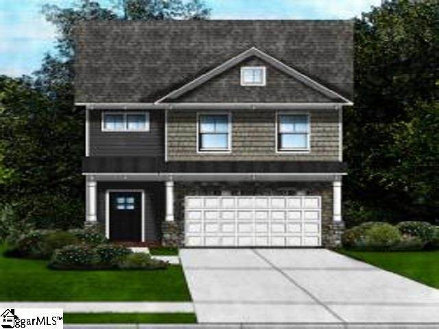 175 Highland Park Court Lot 41, Easley, SC 29642 (#1431699) :: Mossy Oak Properties Land and Luxury