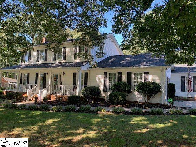 208 Hammett Bridge Road - Photo 1