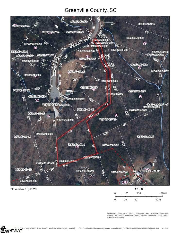 63 Sawblade Ridge - Photo 1