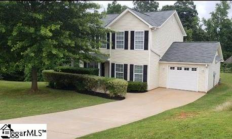 208 Day Break Court, Taylors, SC 29687 (#1432198) :: J. Michael Manley Team