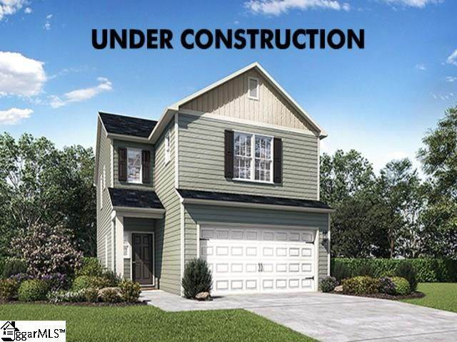 2045 Southlea Drive, Inman, SC 29349 (#1432402) :: Expert Real Estate Team