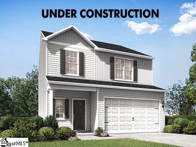 4065 Reinfield Drive, Inman, SC 29349 (#1432505) :: Expert Real Estate Team