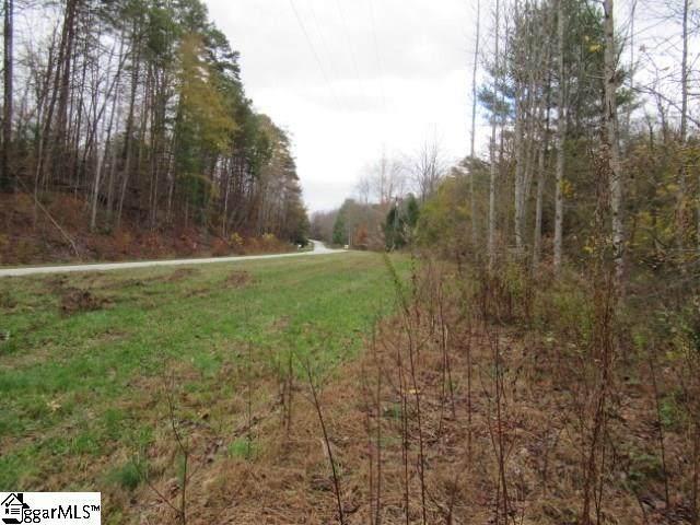 00 Geer Highway, Cleveland, SC 29635 (#1432664) :: Hamilton & Co. of Keller Williams Greenville Upstate