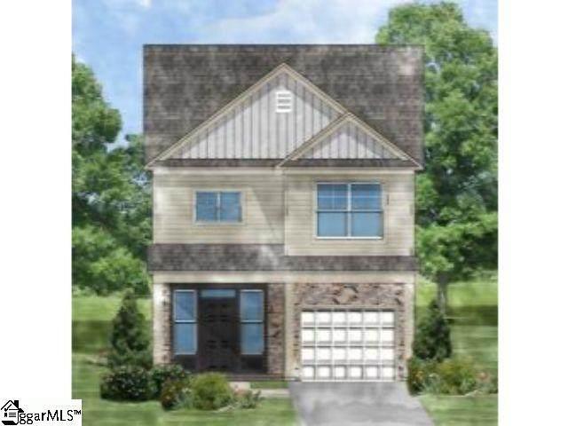 170 Highland Park Court #34, Easley, SC 29640 (#1432906) :: Green Arc Properties