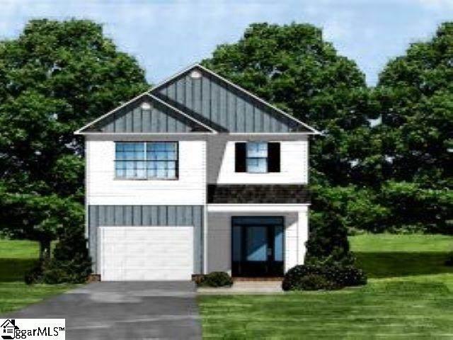 172 Highland Park Court, Easley, SC 29640 (#1432924) :: Green Arc Properties