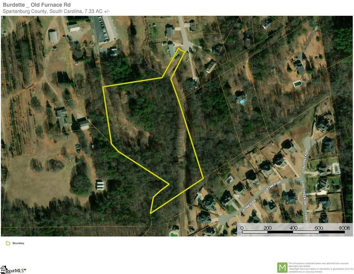 1570 Old Furnace Road - Photo 1