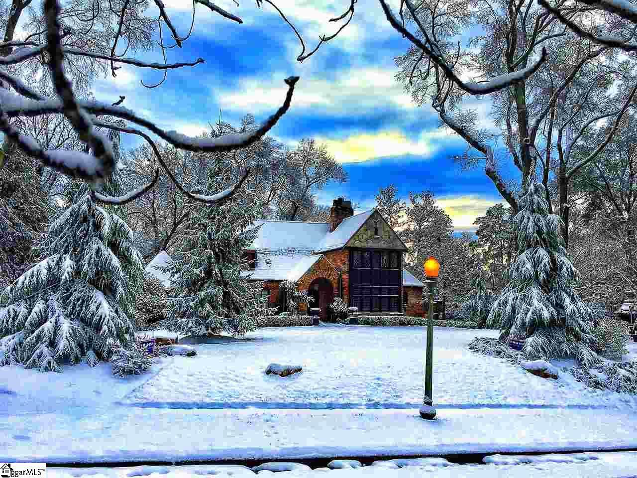 113 Ridgeland Drive - Photo 1