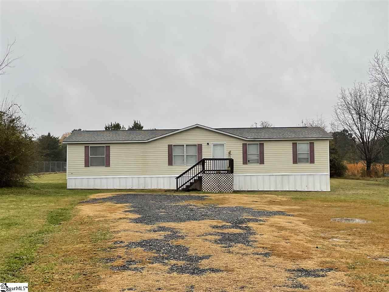 519 Puckett Ferry Road - Photo 1