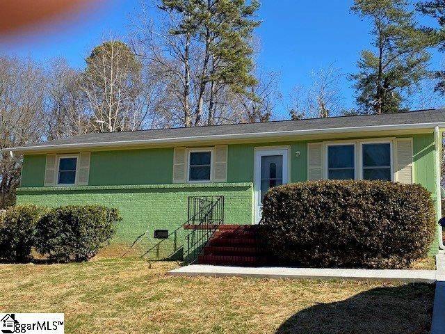 529 Rockvale Drive, Piedmont, SC 29673 (#1435417) :: Modern