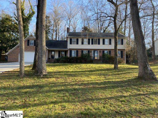409 Botany Road, Greenville, SC 29615 (MLS #1435490) :: Resource Realty Group