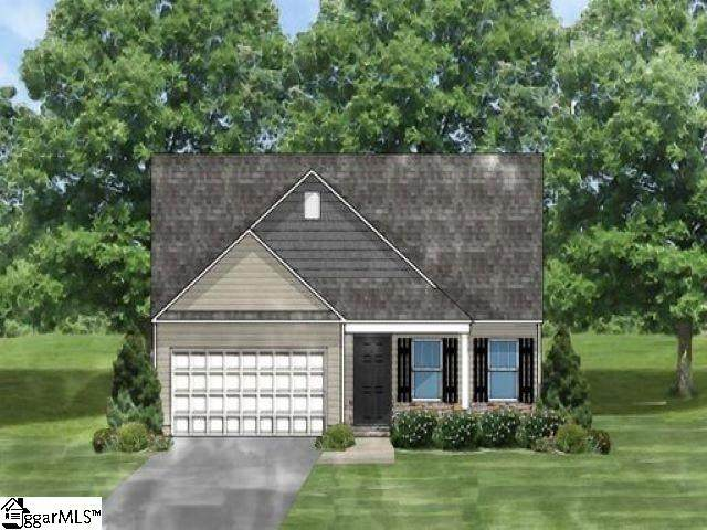 TBD Harvest Glen Drive Lot 86, Piedmont, SC 29673 (#1435780) :: Modern