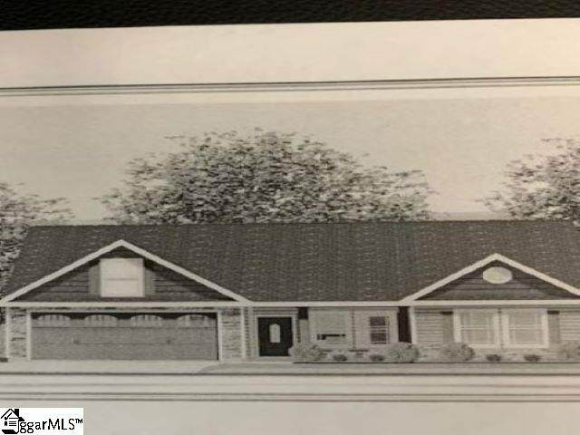 202 Westbrook Drive, Belton, SC 29627 (#1436145) :: The Haro Group of Keller Williams