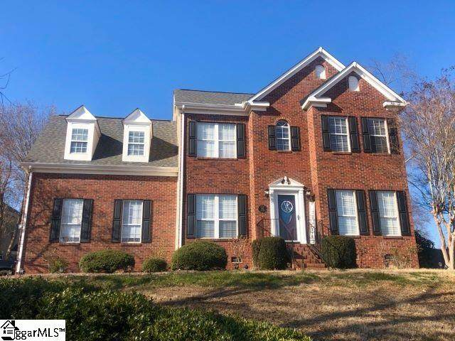302 Sugar Time Lane, Greer, SC 29651 (#1436541) :: Coldwell Banker Caine