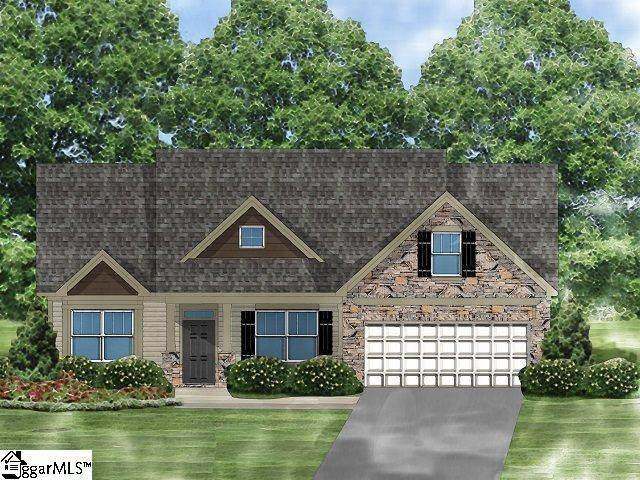 TBD Spyglass Lane Lot 17, Pendleton, SC 29670 (#1437011) :: Modern