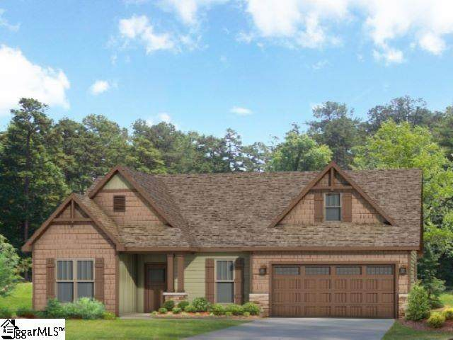403 Wynstone Place Lot 57, Greenville, SC 29607 (#1437484) :: The Haro Group of Keller Williams