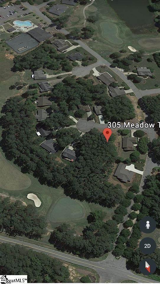 305 Meadow Tree Court, Travelers Rest, SC 29690 (#1437763) :: Hamilton & Co. of Keller Williams Greenville Upstate