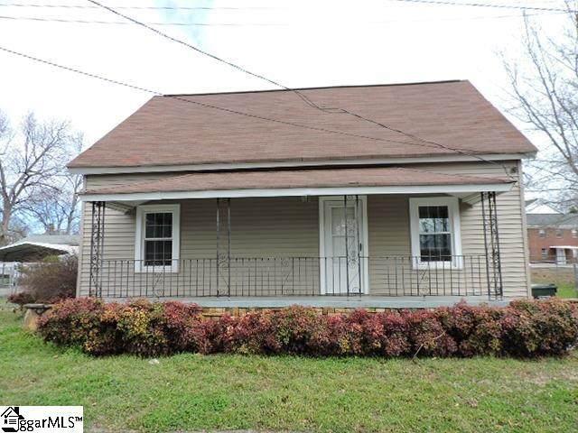 104 Delano Avenue, Greer, SC 29650 (#1437790) :: Expert Real Estate Team