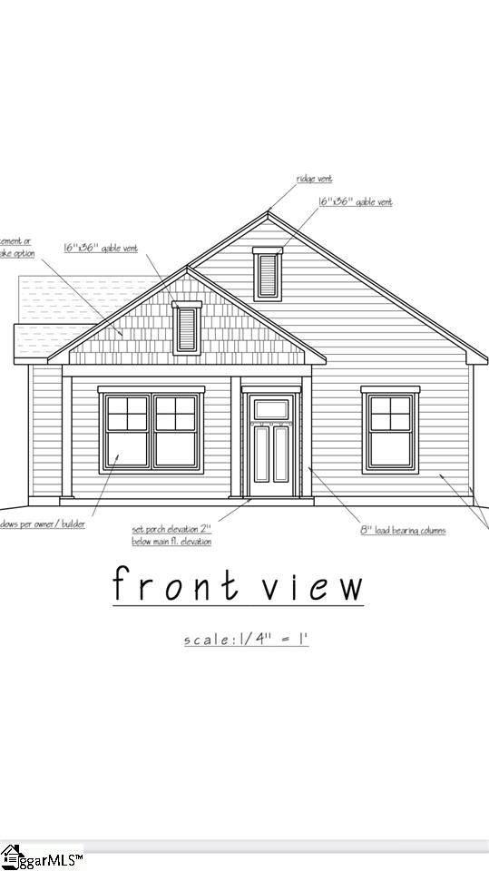 11 Ellendale Avenue, Greenville, SC 29609 (#1438704) :: DeYoung & Company