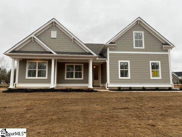 220 Deerview Trail, Simpsonville, SC 29680 (#1438893) :: Coldwell Banker Caine