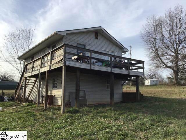 125 Sha Drive, Easley, SC 29640 (#1438978) :: Expert Real Estate Team