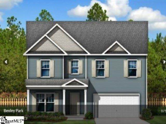 512 Edgevale Drive, Boiling Springs, SC 29316 (#1438987) :: Green Arc Properties