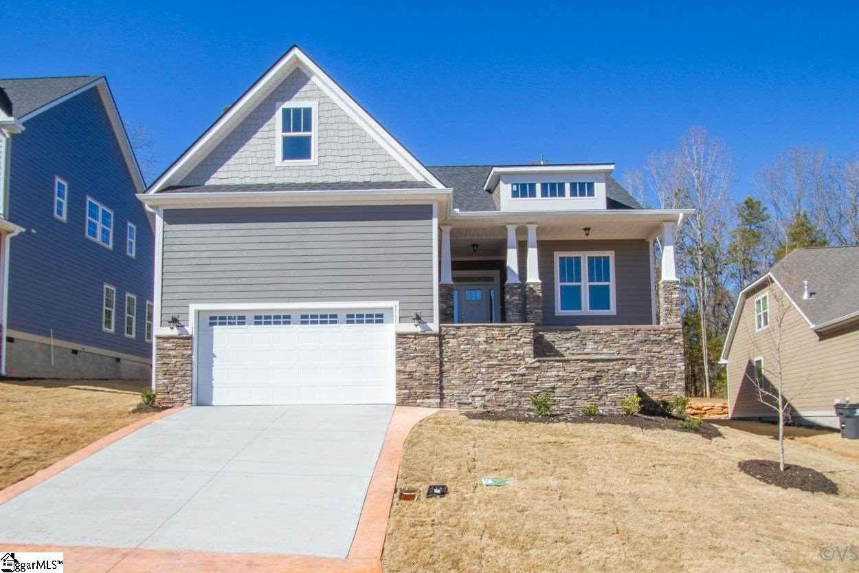 610 Winding Slope Drive - Photo 1
