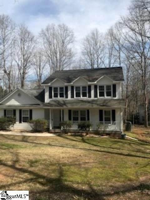 7 Wood Creek Drive, Piedmont, SC 29673 (#1439236) :: Modern