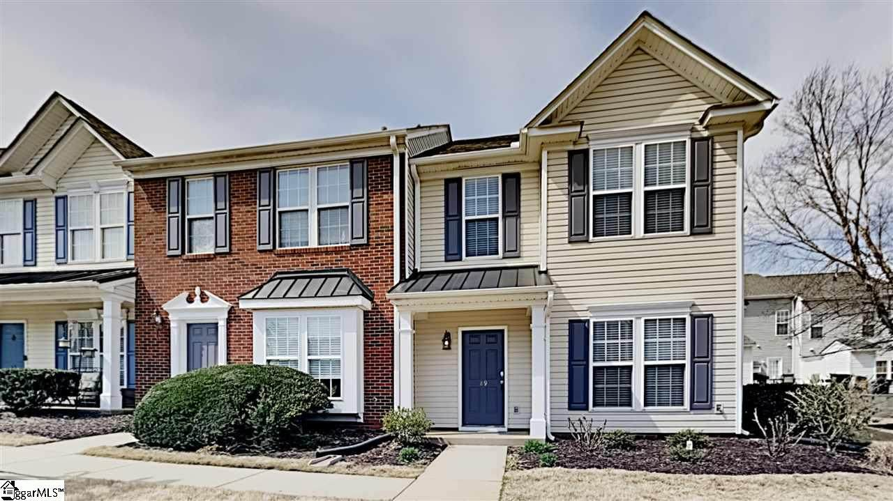 89 Spring Crossing Circle - Photo 1
