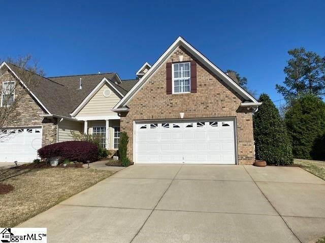 341 Crandall Way, Spartanburg, SC 29301 (#1441162) :: DeYoung & Company
