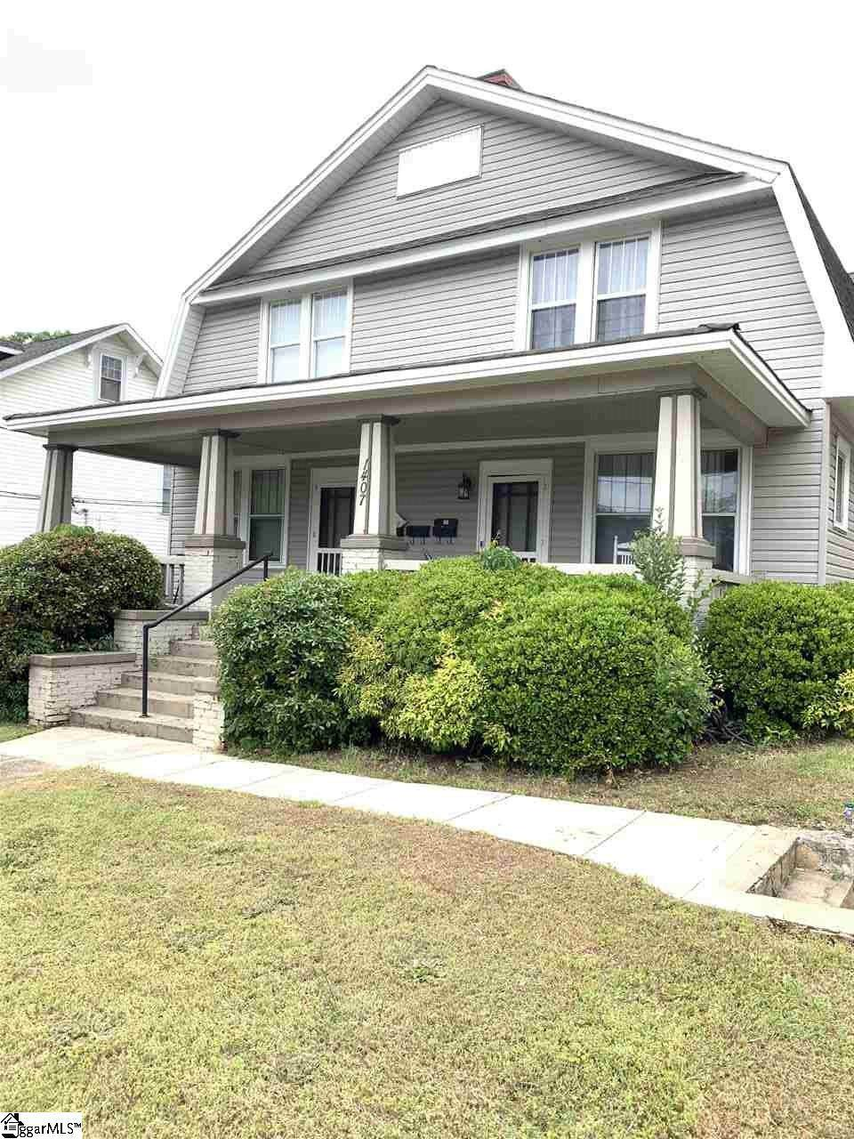 1407 North Street - Photo 1